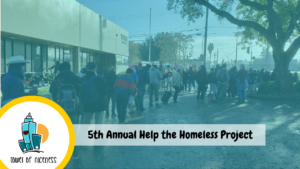 Copy of Help the Homeless 2018